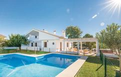 Holiday home 1342542 for 14 persons in Arcos de la Frontera