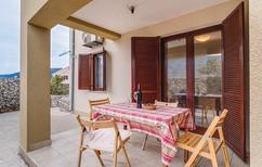 Holiday apartment 1342578 for 4 persons in Cres