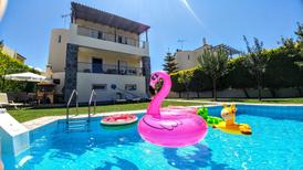 Holiday home 1342645 for 6 adults + 1 child in Pigianos Kampos