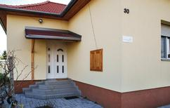 Holiday apartment 1342694 for 5 adults + 2 children in Mórahalom