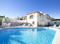 Holiday home 1342705 for 9 persons in Calpe