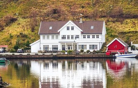 Für 7 Personen: Hübsches Apartment / Ferienwohnung in der Region Rogaland