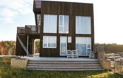 Rekreační dům 1342728 pro 6 dospělí + 2 děti v Øysang