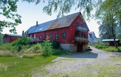 Holiday home 1342738 for 22 persons in Markaryd