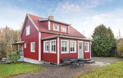 Dom wakacyjny 1342743 dla 9 osób w Hällekis