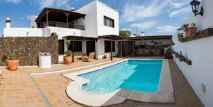 Holiday home 1342812 for 8 persons in Costa Teguise