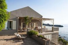Holiday home 1342929 for 6 persons in Acireale
