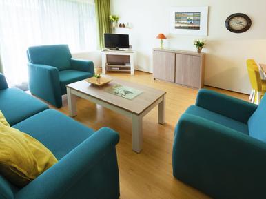 Gemütliches Ferienhaus : Region Waddenzee (Wattenmeer) für 2 Personen