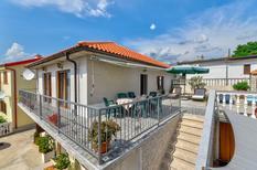 Mieszkanie wakacyjne 1343341 dla 6 osób w Novi Vinodolski