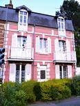 Appartement de vacances 1343347 pour 2 adultes + 2 enfants , Villers-sur-Mer