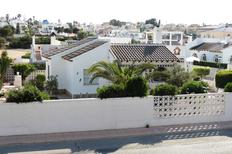 Holiday home 1343349 for 6 persons in San Miguel de Salinas