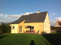 Holiday home 1343374 for 6 persons in Blainville-sur-Mer