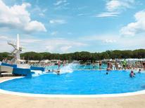 Ferienwohnung 1344083 für 6 Personen in Monfalcone