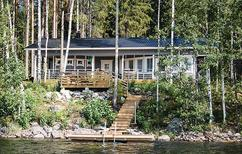 Holiday home 1344097 for 6 persons in Ihamaniemi