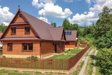 Semesterhus 1344107 för 12 vuxna + 2 barn i Stará Bystrica