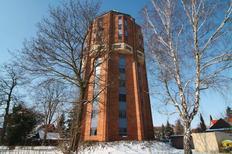 Mieszkanie wakacyjne 1344112 dla 2 dorosłych + 2 dzieci w Güstrow
