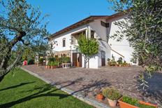 Holiday home 1344175 for 6 persons in Cecina di Larciano