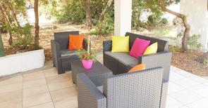 Holiday apartment 1344187 for 6 persons in Cala Liberotto
