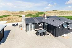 Holiday home 1344356 for 8 persons in Klitmøller