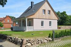 Holiday home 1344457 for 4 persons in Beckerwitz