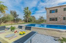 Holiday home 1344551 for 8 persons in Costitx