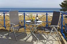 Holiday apartment 1344674 for 4 adults + 2 children in Trassenheide