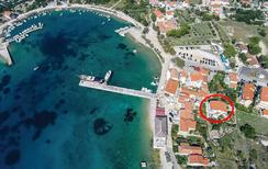 Holiday apartment 1344706 for 4 persons in Martinscica