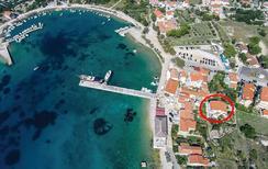 Ferielejlighed 1344706 til 4 personer i Martinscica