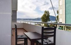 Holiday apartment 1344788 for 3 persons in Radhime Vlore