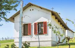 Ferienhaus 1344790 für 2 Personen in Eberau