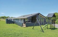 Ferienhaus 1344801 für 10 Personen in Kelstrup Strand