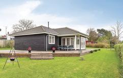 Villa 1344803 per 6 persone in Mosebølle