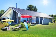 Holiday home 1344812 for 10 persons in Steinbergkirche