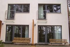 Casa de vacaciones 1344825 para 4 personas en Okoniny Nadjeziorne