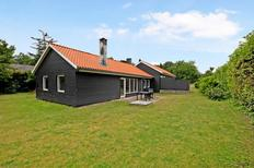 Holiday home 1344883 for 12 persons in Lyngsbæk Strand