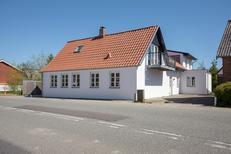 Vakantiehuis 1344884 voor 12 personen in Rønde