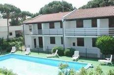 Ferienwohnung 1344894 für 4 Erwachsene + 1 Kind in Lido delle Nazioni