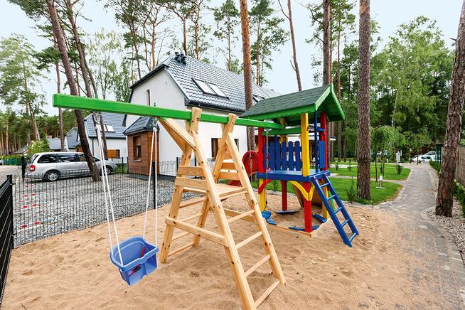 Klettergerüst Aus Polen : Ferienhaus für personen in miedzywodzie atraveo objekt nr