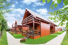Maison de vacances 1345003 pour 7 personnes , Ustronie Morskie