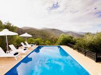 Casa de vacaciones 1345012 para 6 personas en Milatos