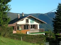 Holiday home 1345028 for 2 adults + 3 children in Sondernach