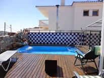 Ferienwohnung 1345037 für 8 Personen in San Feliu de Guixols