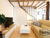 Appartamento 1345059 per 2 persone in Madrid