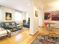 Ferienwohnung 1345065 für 7 Personen in Madrid