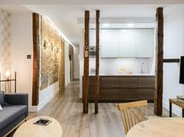 Appartamento 1345066 per 6 persone in Madrid
