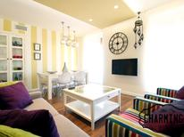 Holiday apartment 1345067 for 4 persons in Madrid