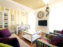 Appartamento 1345067 per 4 persone in Madrid