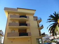 Appartamento 1345101 per 4 persone in Alba Adriatica