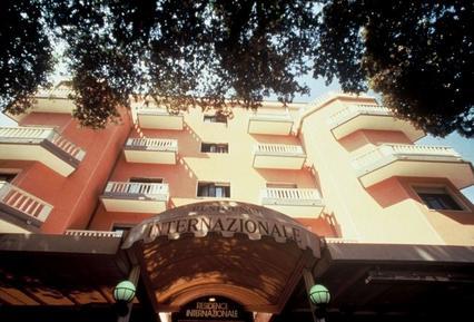 Für 4 Personen: Hübsches Apartment / Ferienwohnung in der Region Rimini