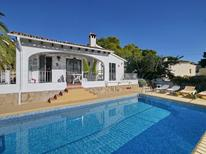 Holiday home 1345125 for 4 persons in Moraira